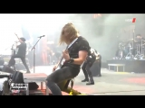ELUVEITIE- King- Live at Summer Breeze 2017- (PRO-SHOT-HD)(Folk Metal  Melodic Death Metal)