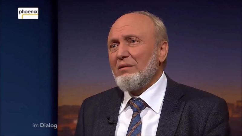 Wichtig- Hans-Werner Sinn über Schuldenunion und Destabilisierung Europas
