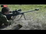 Снайперские винтовки для спец операций (СВ-98 ВСС ВСК-94 СВ-99 КОРД)