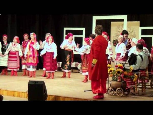 МУРМАНСЬКІ ЛЕЛЕКИ (2ч) ВЕЧОРИ НА ХУТОРІ театралізована концертна програма 24 04 2014р