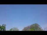 04.05.2018 Москва. Репетиция воздушной части Парада Победы