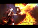 Ruby Sanctum 25 Normal Burning Phoenix vs Halion