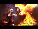 Ruby Sanctum 25 Normal Burning Phoenix vs Halion