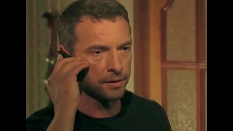 Проклятый рай 1 сезон 42 серия