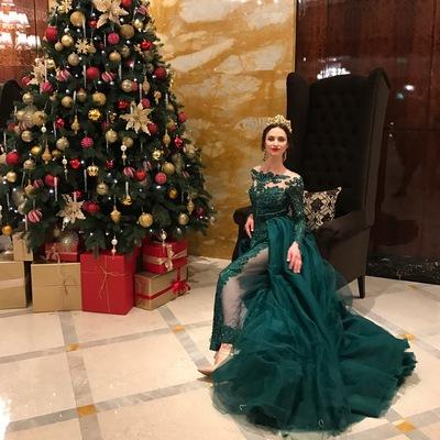 Ольга Малярова