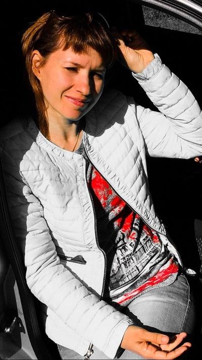 Виктория Курушина (Пырченкова)
