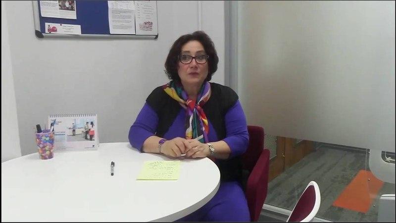 Language advising at the University of Leeds