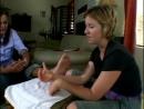 How to Give a Reflexology Massage Who Benefits From Reflexology Massage