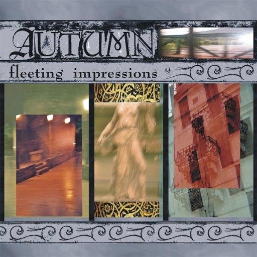 Autumn альбом Fleeting Impressions