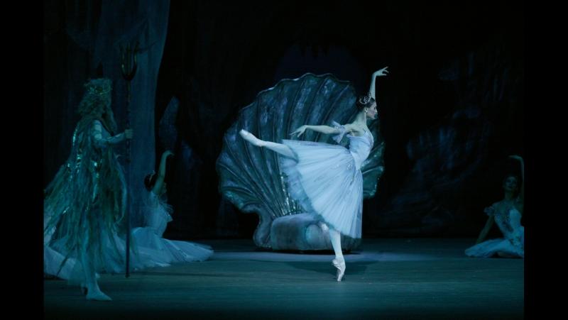Балет Дочь фараона в Большом театре - Act.III