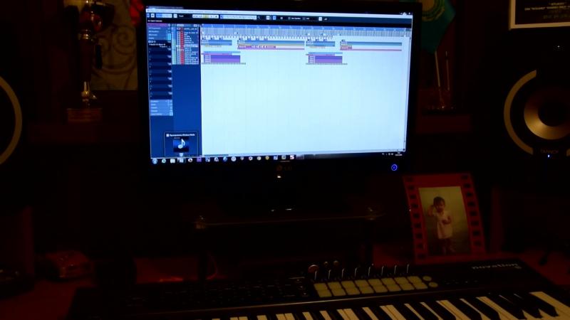 Качественное Сведение РЭП вокала OneWave Dm sound tanno rec