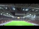 Спартак-Севилья (4к) атмосфера и эмоции матча⁄Spartak-Sevilla Андрей Алексеев