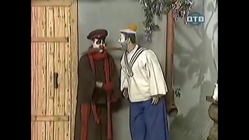 №9 Деревня дураков Пятый сезон Четвёртая часть от 22 10 2017 р