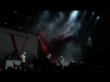 Hollywood Undead - Undead @ Live in Stadium, Moscow, 04.03.18