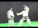 Dan-Gun tul - Taekwon-do ITF
