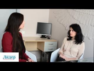 Интервью с Натальей Чайлытко. Эксперт III Республиканского конкурса Работодатель года.