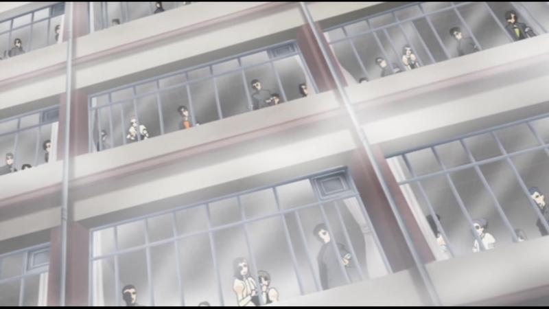 Алхимическое оружие / Busou Renkin (9-16 серии)