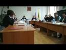 Сессия районного Собрания депутатов 26 04 2018