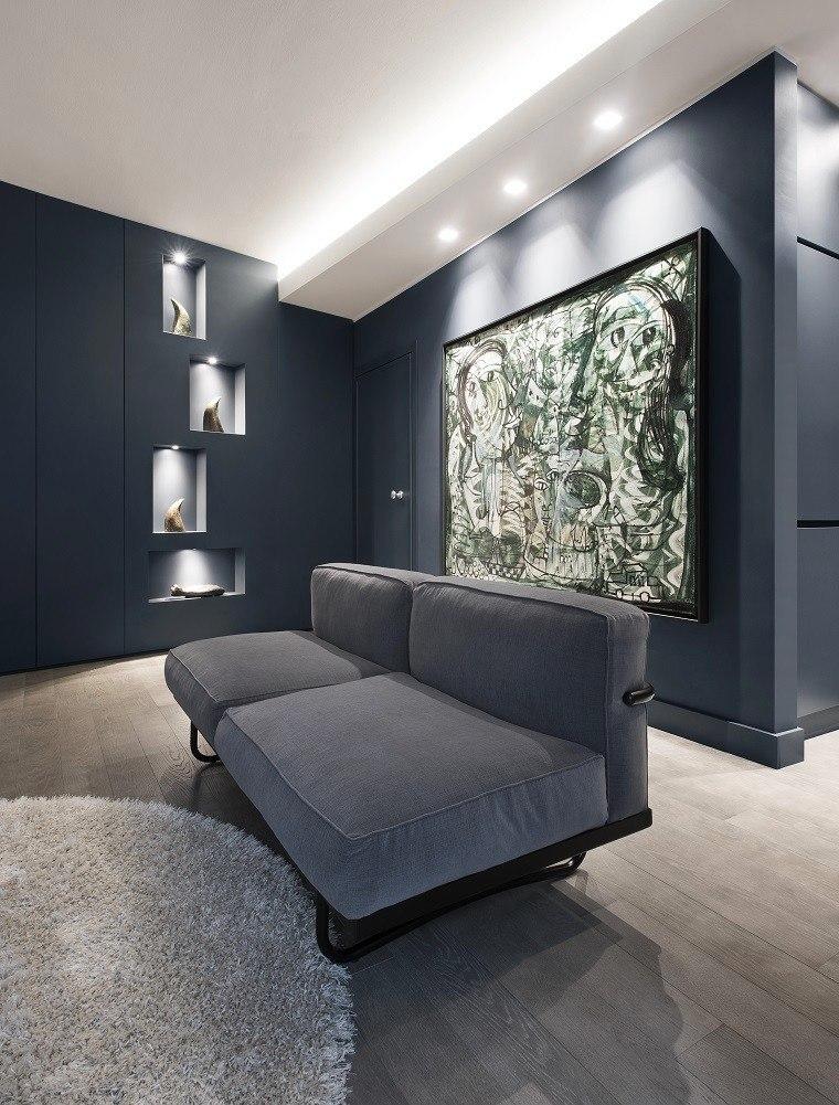 Massimo Magaldi Architetto,/Студия в Милане #дизайн