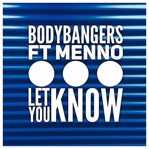 Bodybangers альбом Let You Know