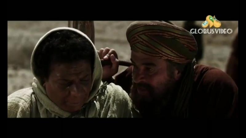 Умар ибн Хаттоб 6 кисм - Umar ibn Hattob 6 qism