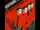 Kraftwerk - Album (The Man Machine) Full
