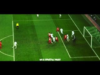 Первый и последний гол Маурисио за Спартак | Nice Spartak Vines