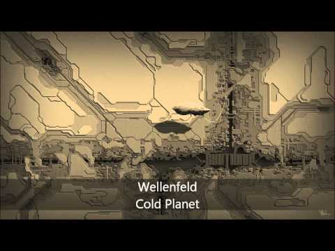 Wellenfeld - Cold Planet