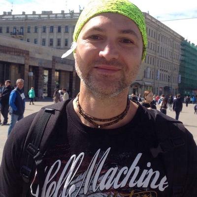 Олег Подгайный