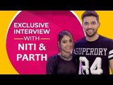 Kaisi Yeh Yaariaan   Exclusive interview with Niti Taylor and Parth Samthaan aka Manan   Voot  