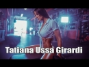Tatiana Ussa Girardi Fitness model FemaleFitnessReset