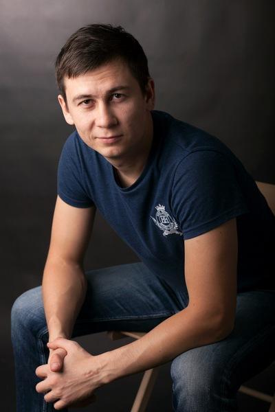 Михаил Гуляшов