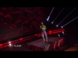 Янг Дилан исполняет кавер на песню Кендрика Ламара