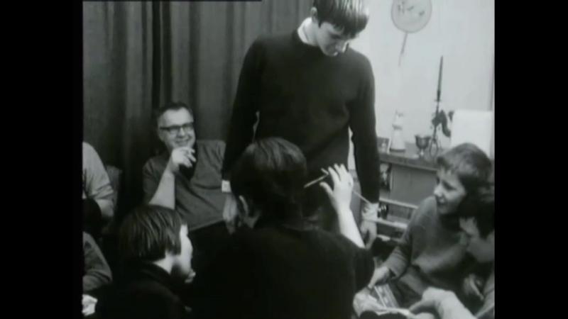 Louvrier (Jacques Thévoz, 1967)