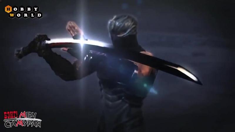 Настольная игра «Бэнг! Меч самурая» — обзор