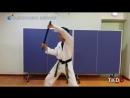 Боевая и защитная техника в тхэквондо WTF( 태권도디펜스) 영상