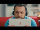 Денис Шведов для Sony Turbo (промо