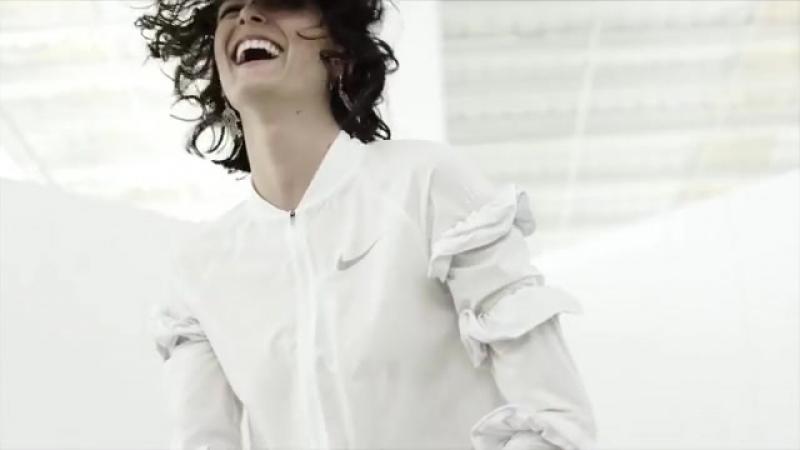 Metin for Nike
