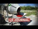 Lafarge – Daech : un scandale d'Etat ? - Journal du vendredi 18 mai 2018