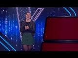 Karine Labelle La Voix 6 Part IV