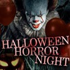 "28-29 октября HALLOWEEN NIGHT. Клуб ""ТеатрЪ"""