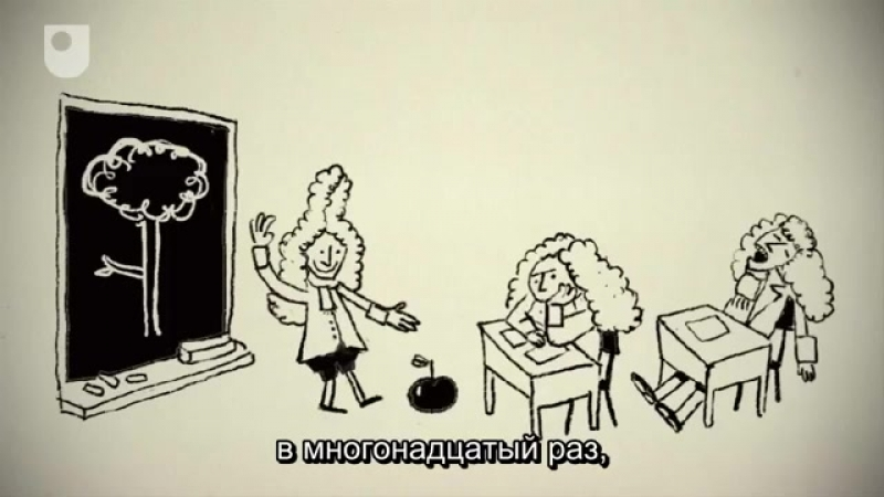 The English of Science _ The History of English (5-10) (rus sub).360