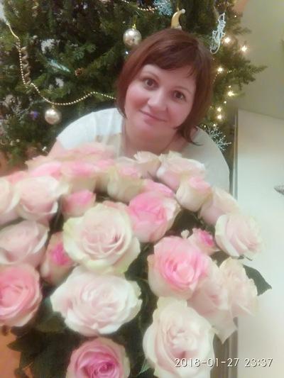 Оксана Рикунова