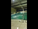 пожарка бассейн