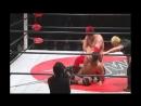 Daisuke Sekimoto vs. Yoshihisa Uto (BJW - Ikkitousen Strong Climb 2018 - Day 3)