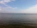Прогулка по Финскому заливу в майский день