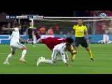 Ramos and Salah