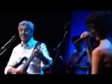 You don't know me - Caetano Veloso e Karina Zeviani