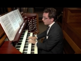 541 J. S. Bach - Prelude and Fugue in G major, BWV 541 - Stephen Buzard