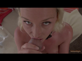 Kathia Nobili (Most thrilling blackmail fantasy in your life! Fucking your hot n